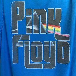 Pink Floyd Bodysuit